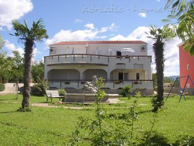 Studio apartment MEŠTROVIĆ, Pag, Croatia - photo 1