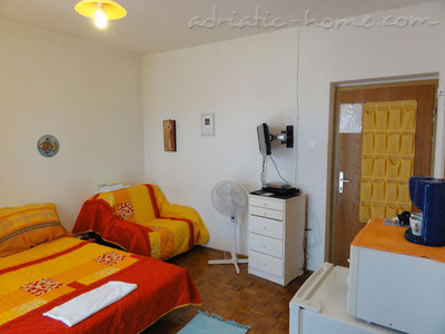 Studio apartment SRŠEN, Zadar, Croatia - photo 2