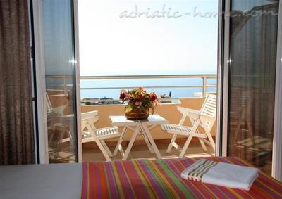 Rooms ADRIATIC, Ulcinj, Montenegro - photo 3