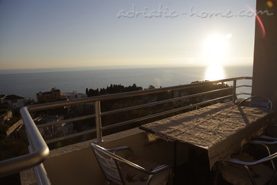 Apartments ADRIATIC II, Ulcinj, Montenegro - photo 12