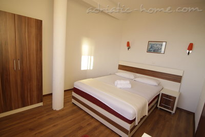 Apartments ADRIATIC II, Ulcinj, Montenegro - photo 14