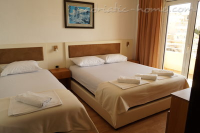 Apartments ADRIATIC II, Ulcinj, Montenegro - photo 3