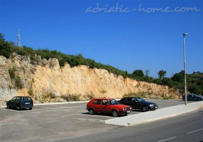 Apartments ADRIATIC II, Ulcinj, Montenegro - photo 13