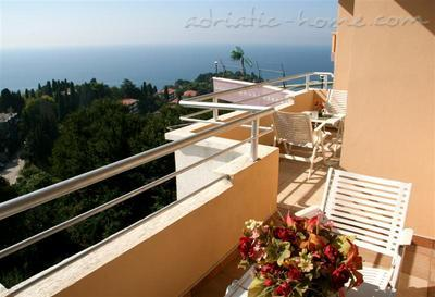Apartments ADRIATIC II, Ulcinj, Montenegro - photo 1