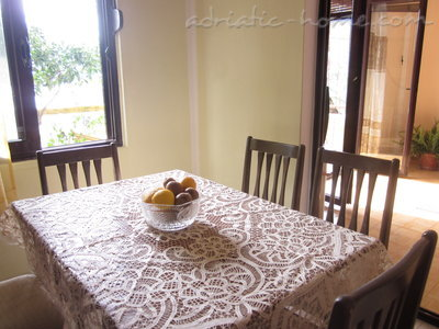 Apartments ADRIATIC III, Ulcinj, Montenegro - photo 8