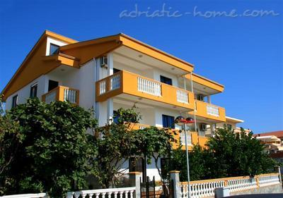 Apartments ADRIATIC III, Ulcinj, Montenegro - photo 12