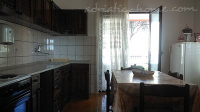 Studio appartement ADRIATIC IV, Ulcinj, Montenegro - foto 12