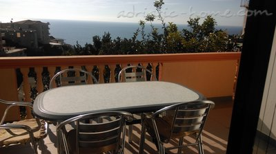 Studio appartement ADRIATIC IV, Ulcinj, Montenegro - foto 13