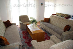 Studio appartement ADRIATIC IV, Ulcinj, Montenegro - foto 1