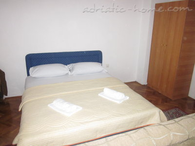 Studio appartement ADRIATIC IV, Ulcinj, Montenegro - foto 6