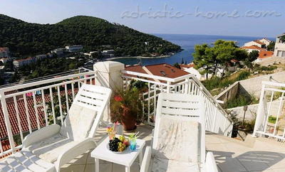 Studio apartment RUSSELIA - MASLAĆ, Dubrovnik, Croatia - photo 1
