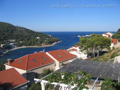 Studio apartment ROSE - MASLAĆ, Dubrovnik, Croatia - photo 2