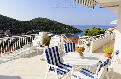 Studio apartment ROSE - MASLAĆ, Dubrovnik, Croatia - photo 1