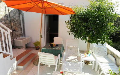 Studio appartement ORANGE - MASLAĆ, Dubrovnik, Kroatië - foto 2