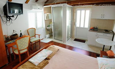 Studio appartement ORANGE - MASLAĆ, Dubrovnik, Kroatië - foto 4