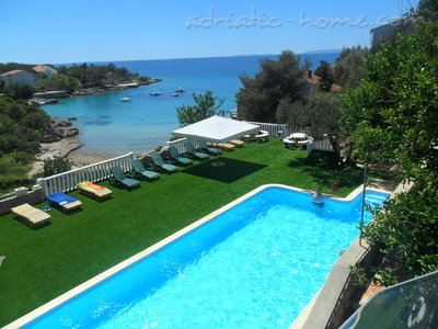 Studio apartment MacAdams Apartment with a beautiful sea, Pag, Croatia - photo 1