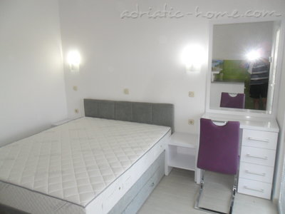 Studio apartment MacAdams Apartment with a beautiful sea, Pag, Croatia - photo 10