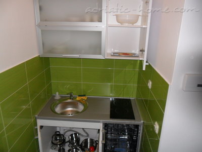 Studio apartment MacAdams Apartment with a beautiful sea, Pag, Croatia - photo 14