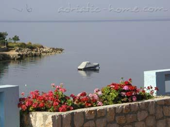 Garsoniéra MacAdams Apartment with a beautiful sea, Pag, Chorvatsko - fotografie 2