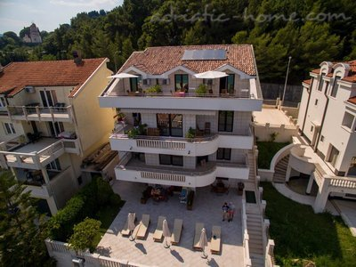 Apartments VILLA LABAN, Herceg Novi, Montenegro - photo 10