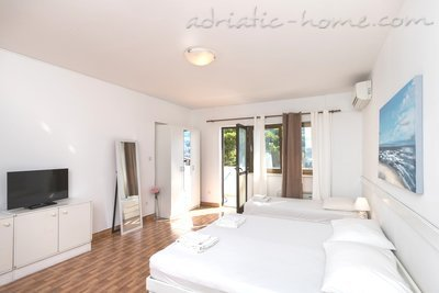 Studio apartment ARIVA I, Dubrovnik, Croatia - photo 1