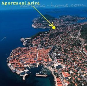 Studio apartment ARIVA II, Dubrovnik, Croatia - photo 9