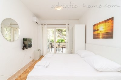 Studio apartment ARIVA II, Dubrovnik, Croatia - photo 1