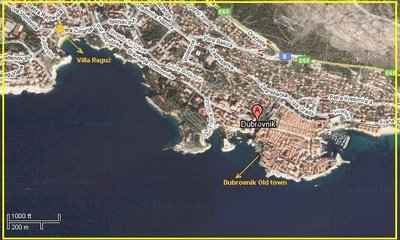 Studio apartment ARIVA III, Dubrovnik, Croatia - photo 5