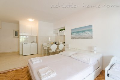 Studio apartment ARIVA III, Dubrovnik, Croatia - photo 12