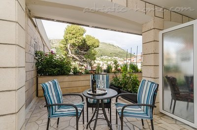 Studio apartment ARIVA III, Dubrovnik, Croatia - photo 13