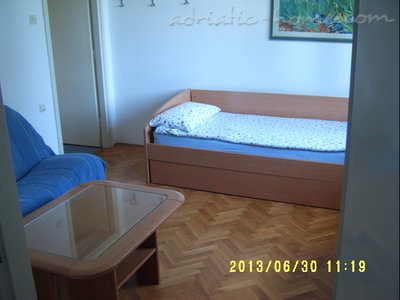 Appartements Dramalj-Crikvenica 02, Crikvenica, Croatie - photo 7