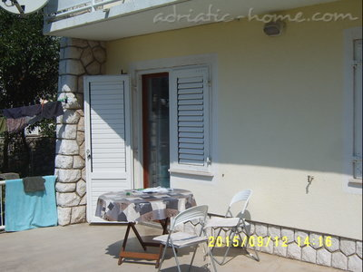 Appartements Dramalj-Crikvenica 02, Crikvenica, Croatie - photo 10