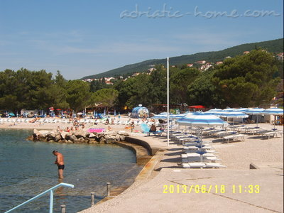 Appartements Dramalj-Crikvenica 02, Crikvenica, Croatie - photo 12