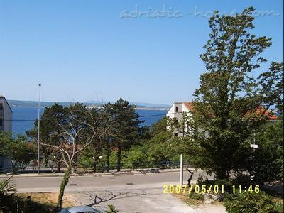 Apartments Dramalj-Crikvenica 02, Crikvenica, Croatia - photo 1