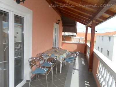 Apartments VESNA - A4+2, Vodice, Croatia - photo 12