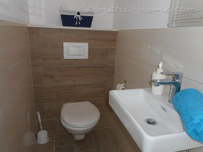 Apartments VESNA - A4+1, Vodice, Croatia - photo 10