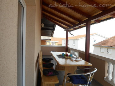 Apartments VESNA - A4+1, Vodice, Croatia - photo 11