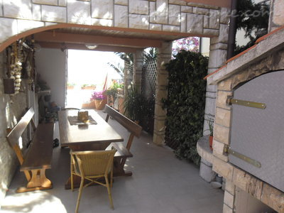 Apartments VESNA - A6, Vodice, Croatia - photo 14