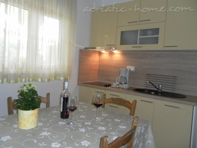 Apartments VESNA - A6, Vodice, Croatia - photo 9