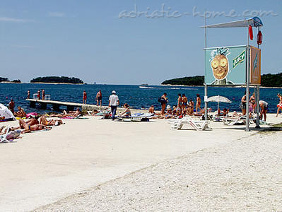 Apartments BOS-KO III, Rovinj, Croatia - photo 11