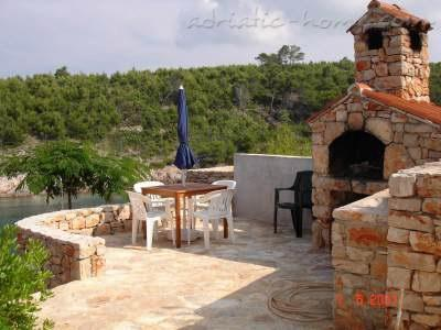 Apartment ROSOHOTNICA IV, Hvar, Croatia - photo 3