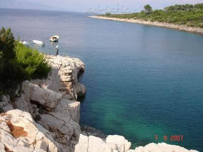 Apartment ROSOHOTNICA IV, Hvar, Croatia - photo 9