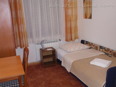 Appartements VILLA MAXIMIR - IVAN, Zagreb, Croatie - photo 12