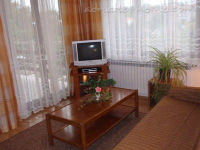 Appartements VILLA MAXIMIR - IVAN, Zagreb, Croatie - photo 15