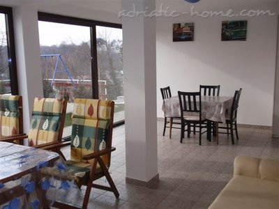 Appartements VILLA MAXIMIR - MARKO, Zagreb, Croatie - photo 2
