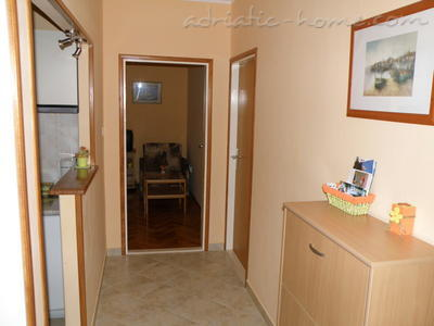 Apartments VILLA ANA III, Molunat (Konavle), Croatia - photo 6