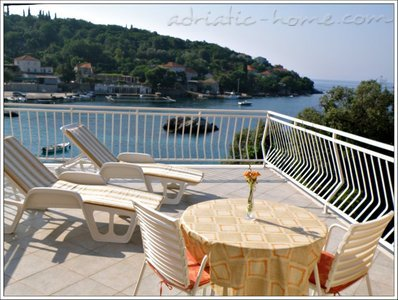 Apartments VILLA ANA, Molunat (Konavle), Croatia - photo 8