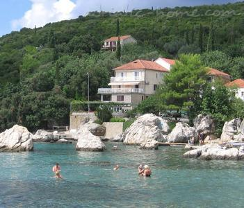 Apartments VILLA ANA, Molunat (Konavle), Croatia - photo 7