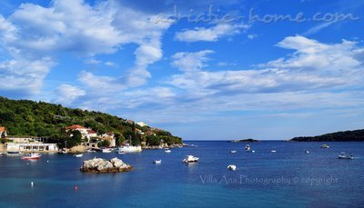 Apartments VILLA ANA II, Molunat (Konavle), Croatia - photo 10