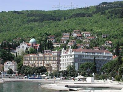 Appartamenti Apartment PRPIĆ Opatija Center, Opatija, Croazia - foto 14